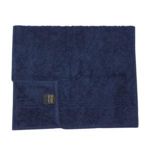 Glodina Hand Towel 550g Marathon Snag Proof Navy