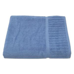Colibri Plain Towel Light Baby Blue